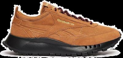 Reebok Cl Legacy x Sns Brown GZ8707