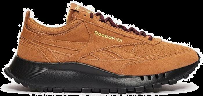 Reebok Cl Legacy x SNS 'Brown'  GZ8707