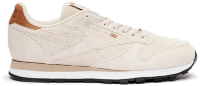 Reebok Classic Leather x SNS 'Brown'  GZ8706