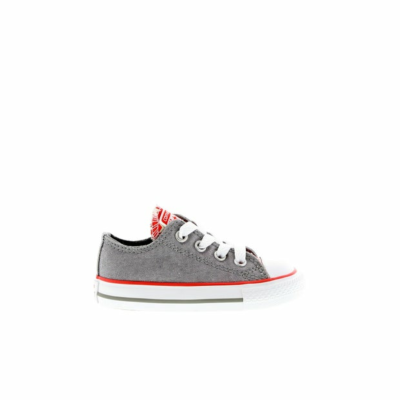 Converse Chuck Taylor All Star Low Blue 749338C