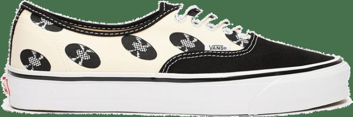 Vans Ua Og Authentic Lx x Wacko Maria White VN0A4BV9592