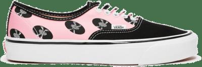 Vans Ua Og Authentic Lx x Wacko Maria Pink VN0A4BV9594