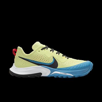 Nike Air Zoom Terra Kiger 7 Groen CW6066-300