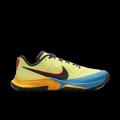 Nike Air Zoom Terra Kiger 7 Limelight CW6062-300