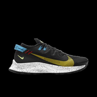 Nike Pegasus Trail 2 'Black Dark Sulfur' Black CK4305-001