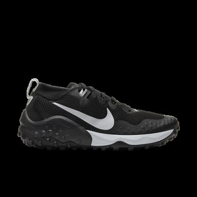 Nike Wildhorse 7 Zwart CZ1856-002