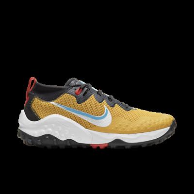 Nike Wildhorse 7 Geel CZ1856-700