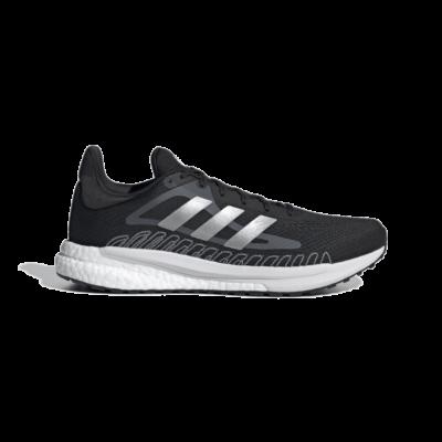 adidas SolarGlide Core Black FW0990