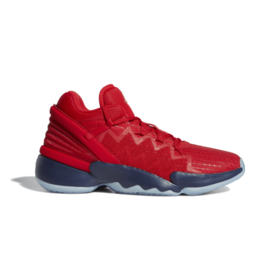 adidas Don Issue Red FX6519