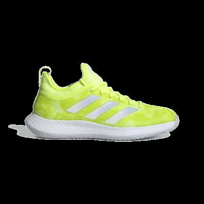 adidas Defiant Generation Multicourt Tennisschoenen Solar Yellow FX7749