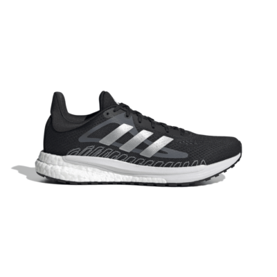 adidas SolarGlide Core Black FY1112