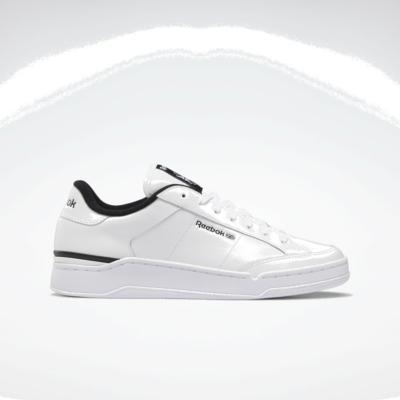 "Reebok AD COURT ""FOOTWEAR WHITE"" FY7509"