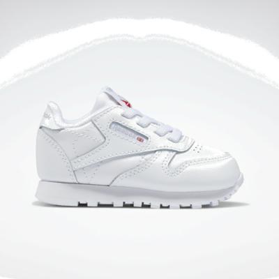 Reebok Classic Leather Cloud White / Cloud White / Cloud White FZ2093