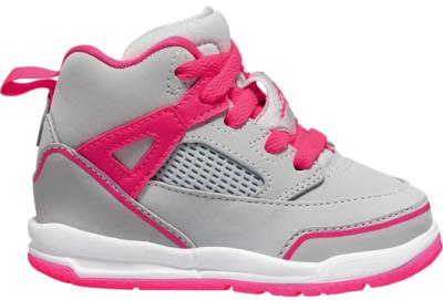 Jordan Spizike Wolf Grey Racer Pink (TD) CJ7216-060