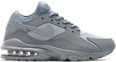 Nike Air Max 93 size? Metals Platinum 306551-010