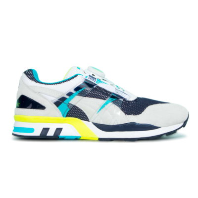 """Puma XS 7000 Vintage """"SCUBA BLUE"""" 373555-04"""