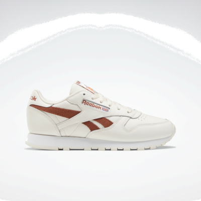 Reebok Classic Leather Ceramic Pink / White / Baked Earth FY5025