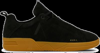 Arkk Sneakers Uniklass Suede S-c18 – Zwart/bruin Zwart IL4602-0099-M