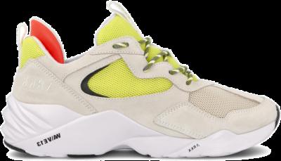Sneakers Kanetyk Suede W by Arkk Copenhagen Beige EL3802-1137-W