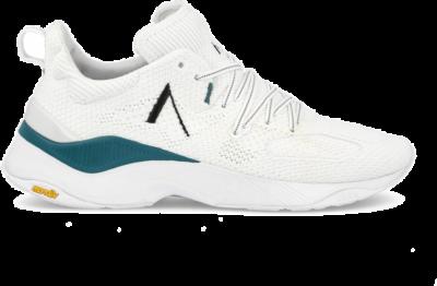 Arkk Sneakers Forthline Fg Vulkn Vibram – Wit/groen Wit TE5602-0010-M