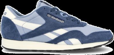 Reebok Classic Nylon Schoenen Brave Blue / Brave Blue / Chalk FY7522