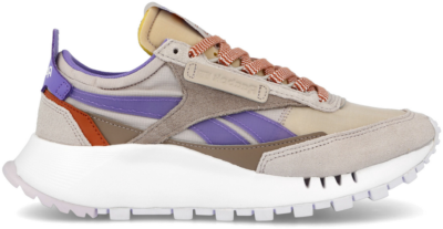"Reebok CL LEGACY ""SAND STONE"" FY7434"