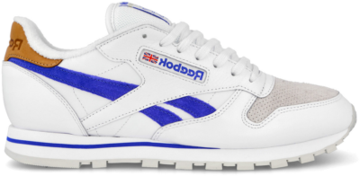 "Reebok CLASSIC LEATHER ""WHITE"" FX1289"