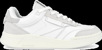 Reebok Club C Legacy Schoenen White / White / Chalk G55895
