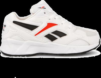 Sneakers Aztrek 96 C by Reebok Wit DV7993