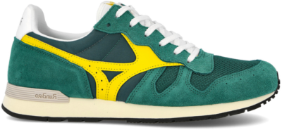 Mizuno ML 87 ( D1GA190532 )-40 Poison Green / Cyber Yellow D1GA190532