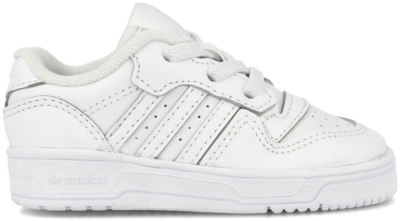 adidas Rivalry Low Infants ( EF7110 ) -20 Running White / Running White / Core Black EF7110