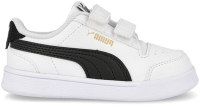 Witte Shuffle Puma maat 34 Wit