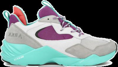 Kanetyk W13 Sneakers Grijs