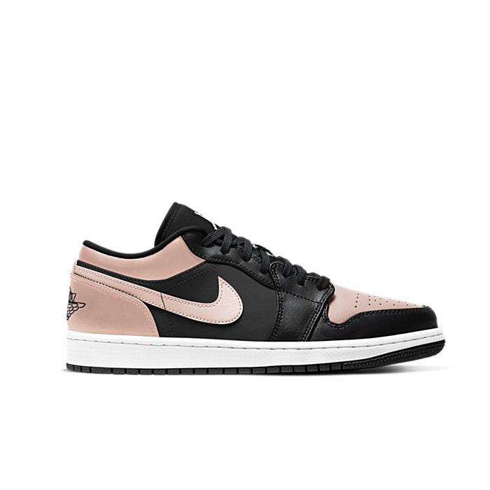 "Air Jordan 1 LOW ""CRIMSON TINT"" Array 553558-034"