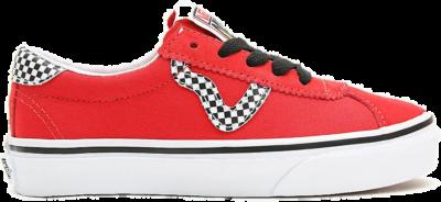 VANS Checkerboard Vans Sport Kinderschoenen  VN0A54EYRT9