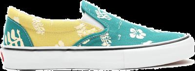 VANS Aloha Slip-on Skateschoenen  VN0A5FCA3LA