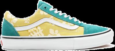 VANS Aloha Old Skool Skateschoenen  VN0A5FCB3LA