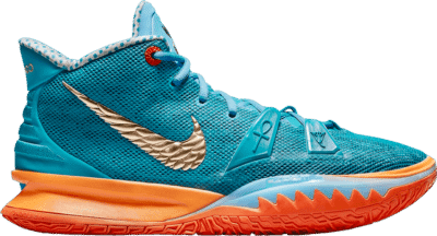 Nike Kyrie 7 Concepts CT1137-900