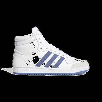 adidas Top Ten Cloud White FY7095
