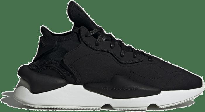 "adidas Originals Y-3 KAIWA ""BLACK"" FZ4327"