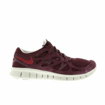 Nike Free Run+2 Red 537732-600