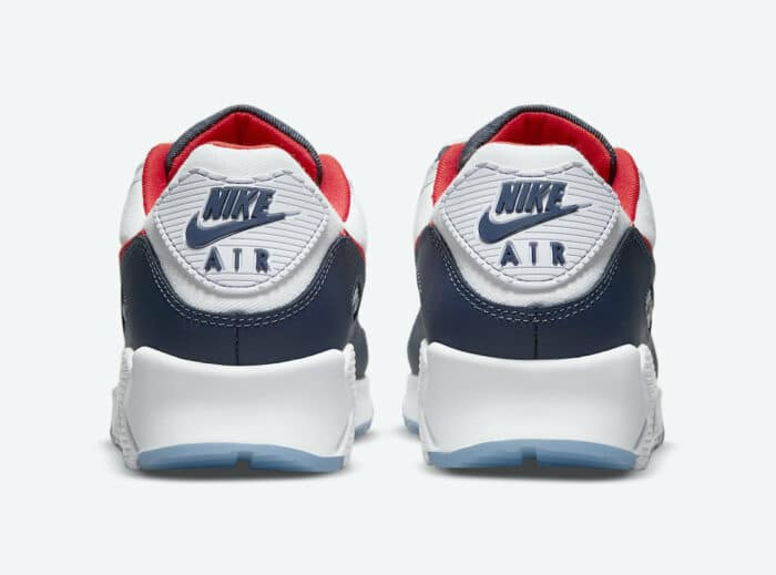 denim Air Jordan nike 90
