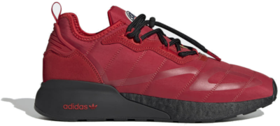 adidas ZX 2K Boost Scarlet H05132