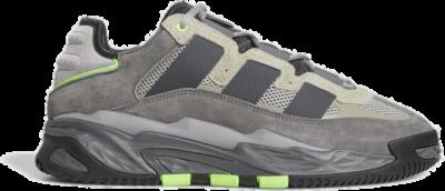 adidas Niteball Grey Five FX7654