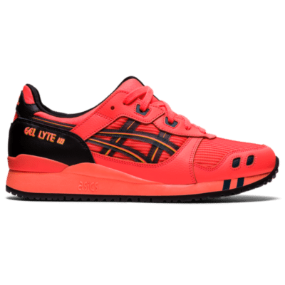 "Asics GEL-LYTE III OG ""SUNRISE RED"" 1201A052-700"