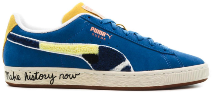 "Puma x BLACK FIVES SUEDE CLASSIC ""STAR"" 381957-01"