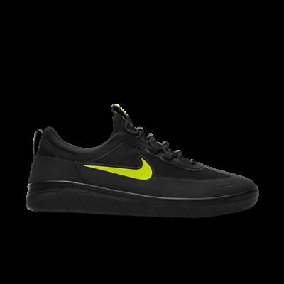 Nike SB Nyjah Free 2 Black Cyber BV2078-005
