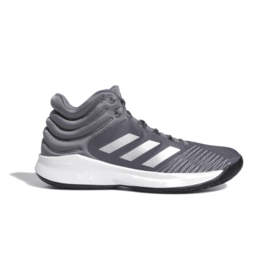 adidas Pro Spark 2018 Grey Four F99893