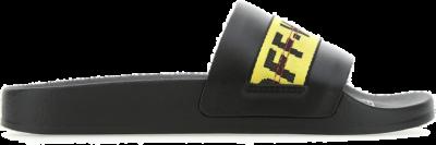 OFF-WHITE Slides Industrial OMIC001R21MAT0021018