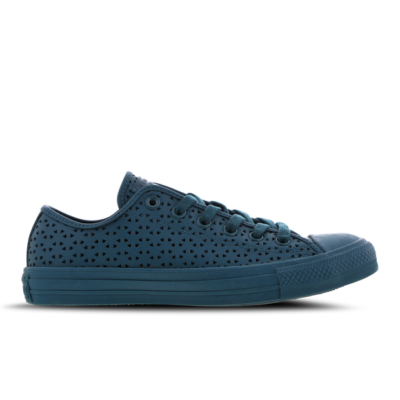 Converse Chuck Taylor All Star Low Green 555278C